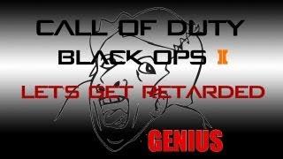 Black Ops 2 - Let
