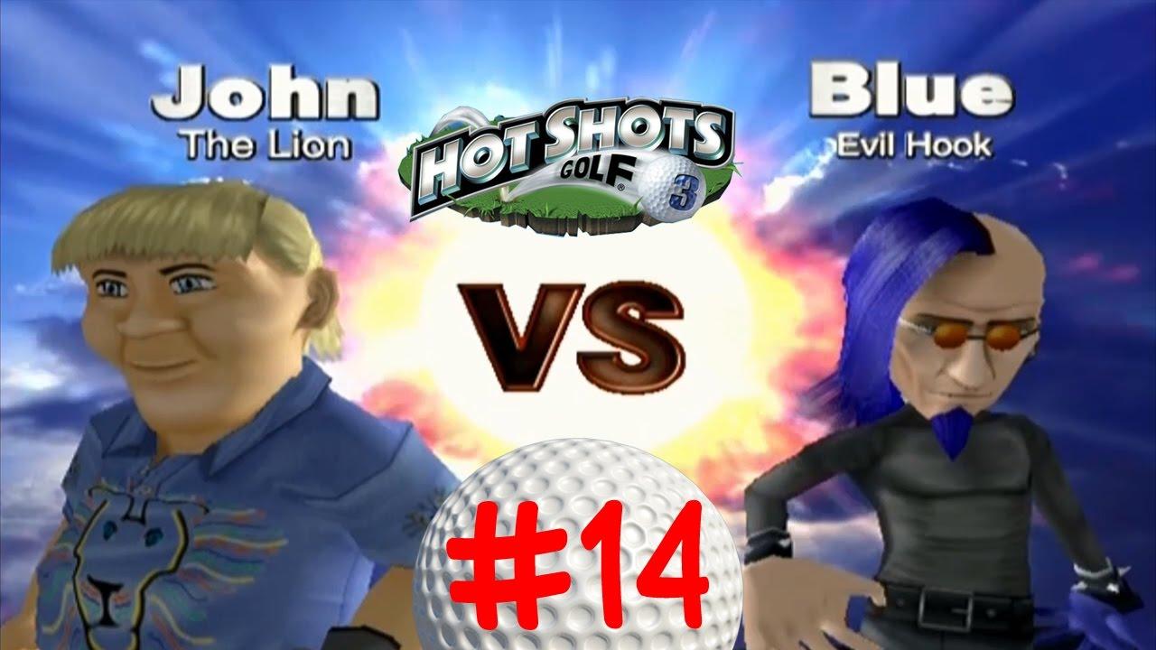 Hot Shots 3