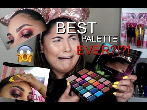 BPerfect Cosmetics x StaceyMarieMUA: Carnival Palette  Lovejaycakes