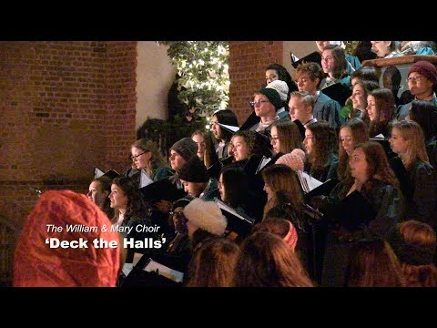 W&M Choir: