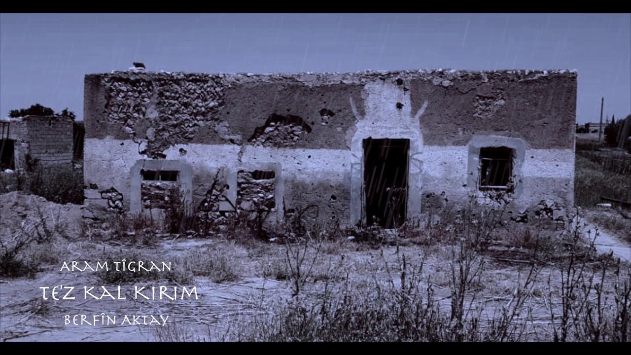 BERFİN AKTAY - Te'z Kal Kirim (Live Performance)
