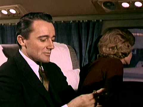 The Man from UNCLE  Pilot wRobert Vaughn & Patricia Crowley