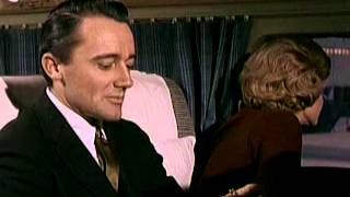 The Man from UNCLE - Pilot w/Robert Vaughn & Patricia Crowley