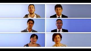 SPECIALE ELEZIONI Quarta video intervista ai sei candidati sindaco
