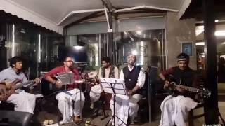 Download Hindi Video Songs - Dama Dam Mast Qalandar   Anup Murarka Live at Corinthians Club