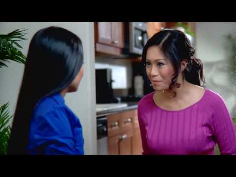 "Filipino ""BDO Instant Deposit"" TV commercial - Sunrise Seagull® Productions"