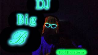 dj big b remix feel the storm