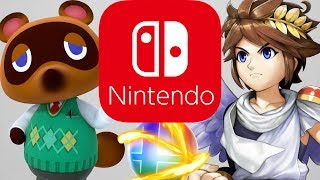 10 Nintendo Games the Switch Needs!