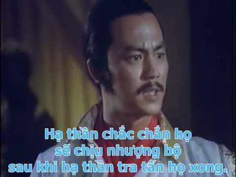 Phim  Thiếu Lâm Anh hùng  The Heroes 1980 vietsub (Địch Long)