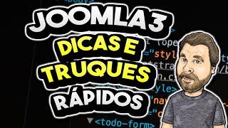 Joomla 3.1 - Curso Básico - Vídeo #1 - Grátis!