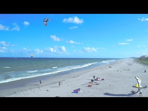 Florida Travel: Discovering Delray Beach