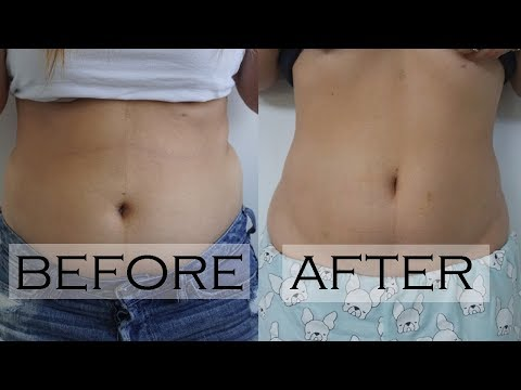 How To Lose Pouch Fat