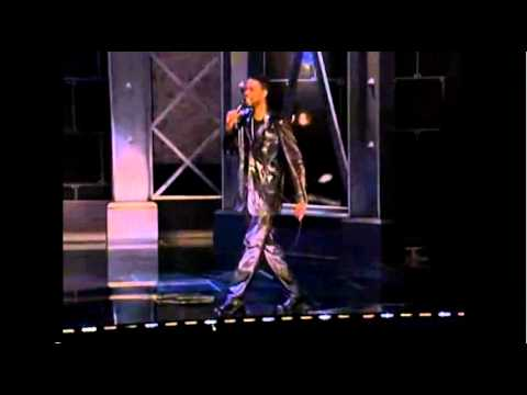 Chris Rock – Robitussin