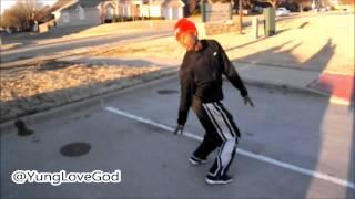 Chief Keef - Spread The Word (Nike Boyz) *Skitz*