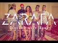 Adventure Of A Lifetime - حبيبي ولا على باله (MIX Cover by Zarafa Electro-Live Band)