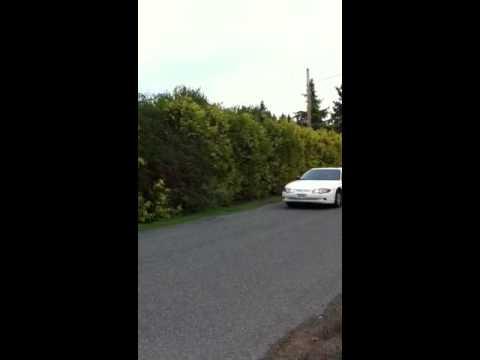 Monte Carlo E-brake