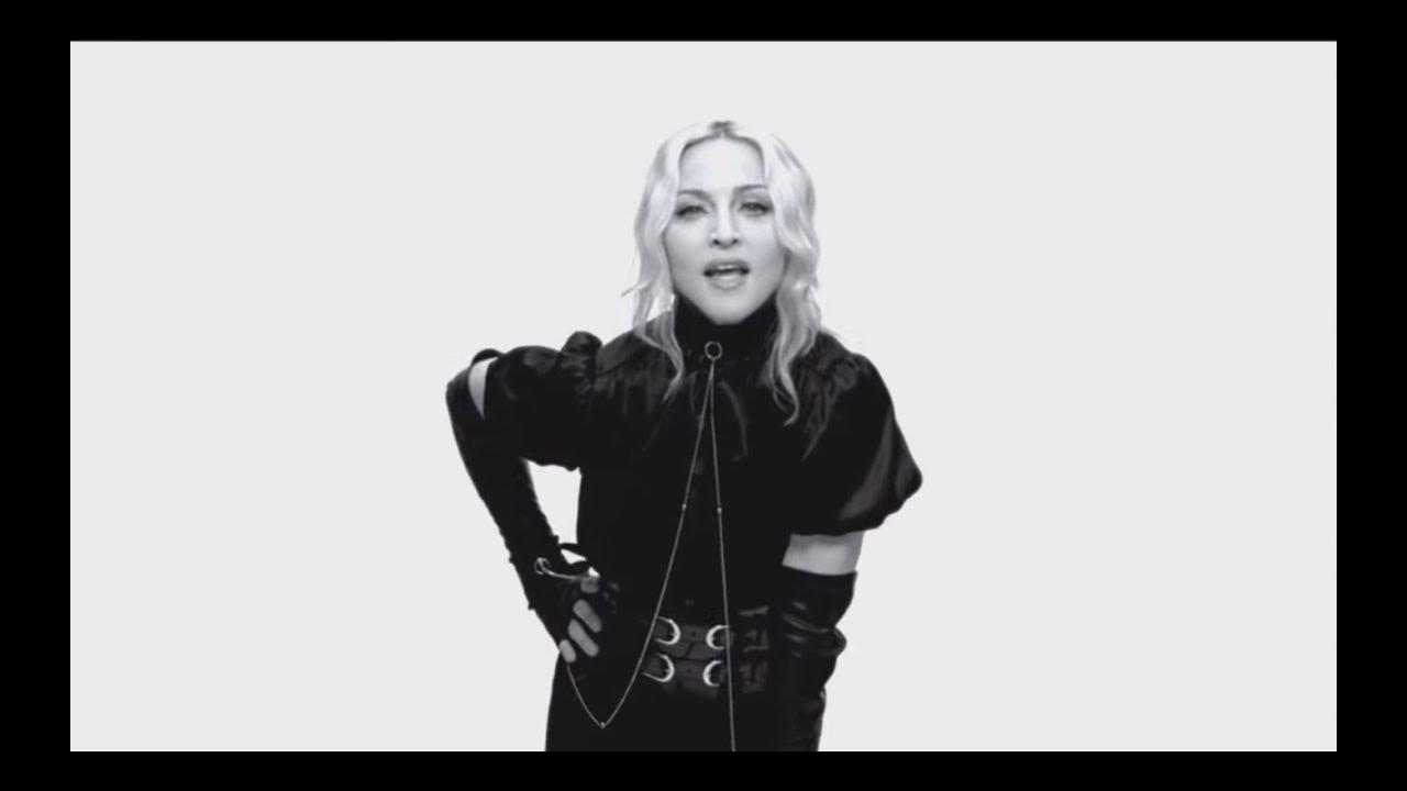 Download Madonna - Get Stupid [Sticky & Sweet Tour] HD