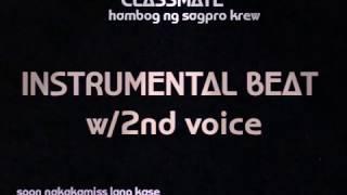 Classmate instrumental beat