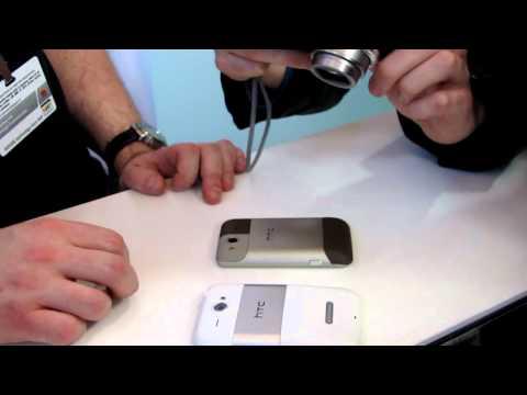 HTC Salsa & HTC ChaCha  - Androidsuomi.fi