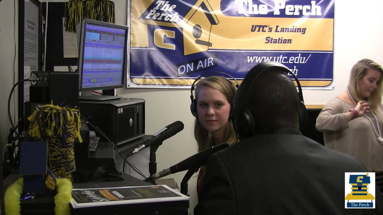 The Perch Students On Air
