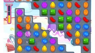 Candy Crush Saga Level 617 Facebook