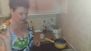 Cooking and living on benefits PART 6