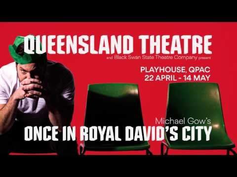 Once in Royal David's City coming soon to QPAC