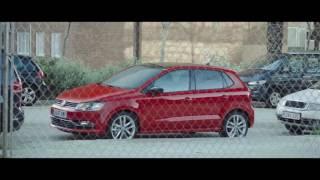 Hasta que caiga un polo: VW POLO Castellano