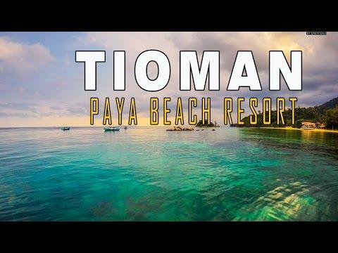 Tioman Island Paya Beach Resort 2016 | Zhiyun- Z1 Evolution Gimbal + GoPro |