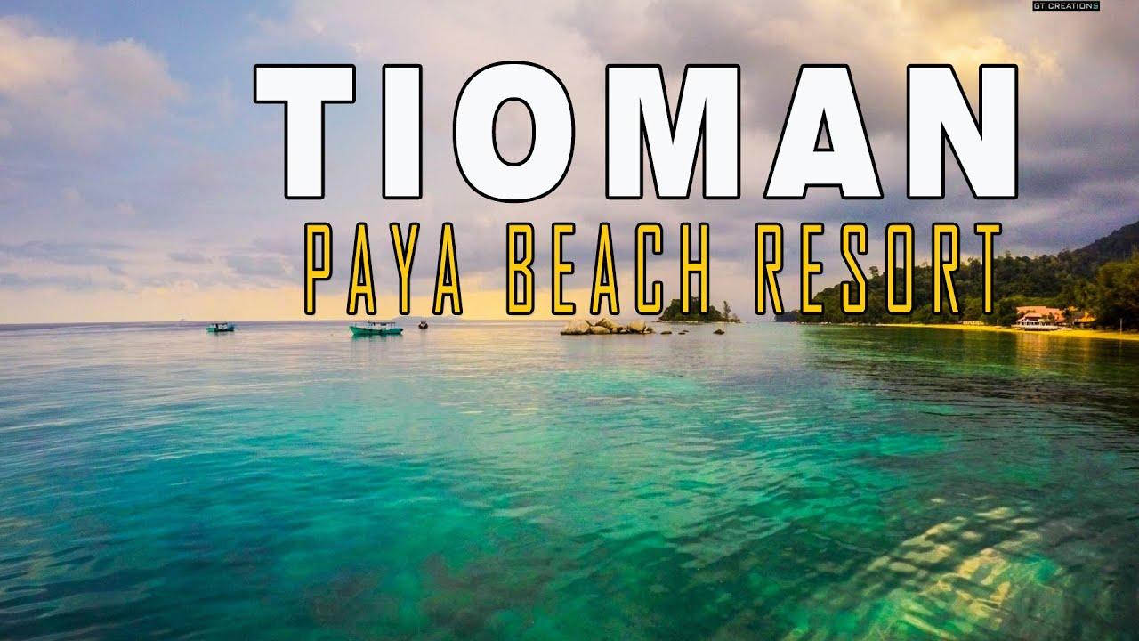 Tioman Island Paya Beach Resort 2016 Zhiyun Z1 Evolution Gimbal