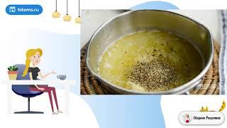 Цукини на гриле с чесноком и сыром Быстрые рецепты
