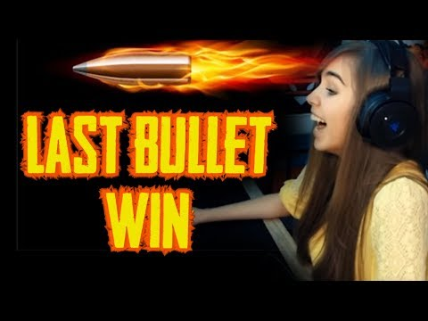 DANUCD LAST BULLET DUO WIN WITH LITTLEBIGWHALE - CRAZY GIRLS DUO!