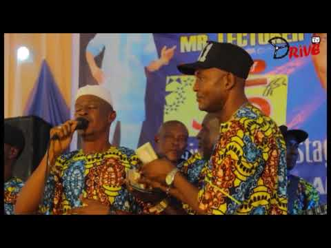 ALH. RASHEED AYINDE @35TH YEARS ON STAGE OF ALH. RAMON AKANNI RK1. MR. LECTURER #DRIVETV LIVE
