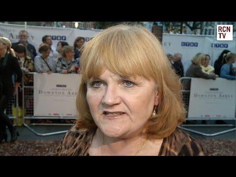 Downton Abbey Season 5 Lesley Nicol