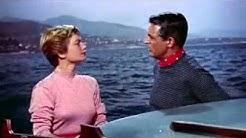 Über den Dächern von Nizza - 1955