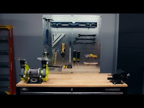 How to Create a Project Center on Your Workbench