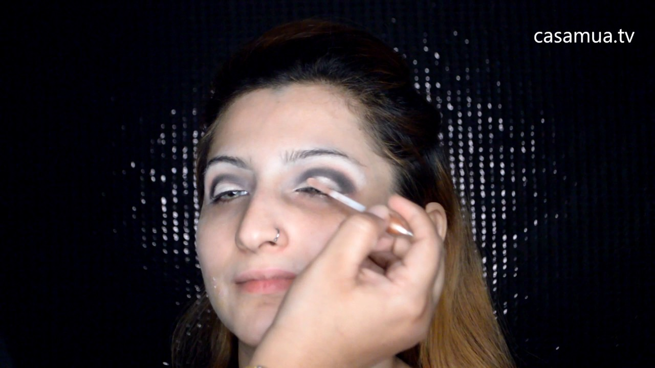 Middle east bride makeup tutorial by shazia akhtar youtube middle east bride makeup tutorial by shazia akhtar baditri Choice Image