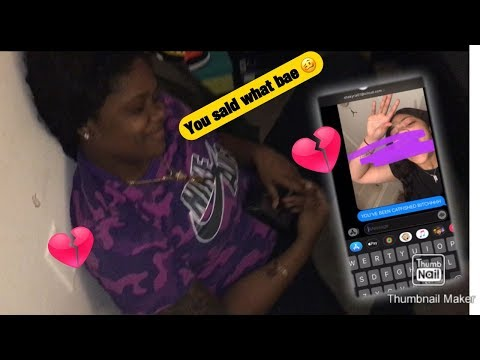 CATFISHING My Sister As Her Crush 🤣| She Sent Pictures 🤯