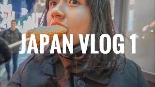 Lah kok jadi curhat tentang cintak #JapanVlog1