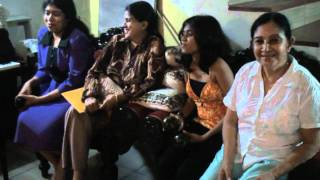 Sinhala New Year in Sri Lanka - Get-together Party Part 08