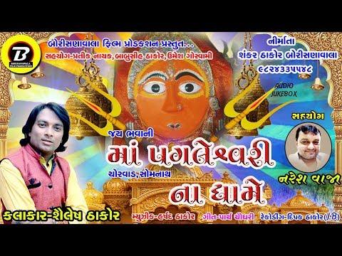 Maa Pagleshvari Na Dhame | Shailesh Thakor | Jukebox ||