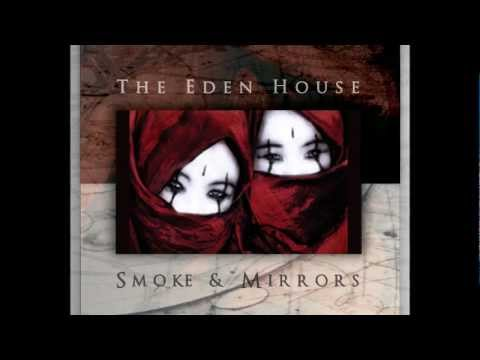 THE EDEN HOUSE - All My Love