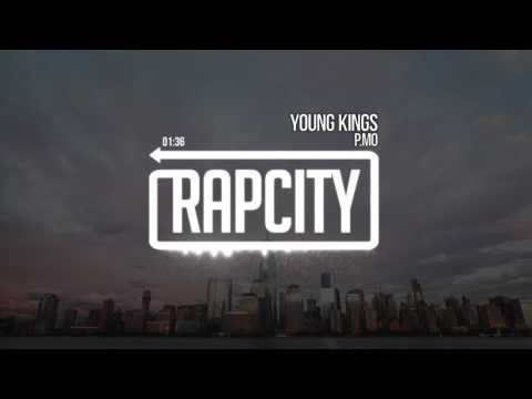 P.MO - Young Kings (Prod. By Mike Squires) - 동영상