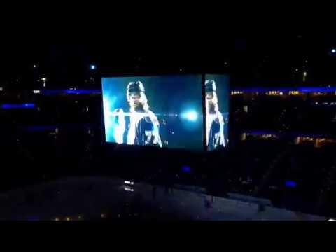 Tampa Bay Lightning Opening Pregame 12/10/15 vs Ottawa Senators