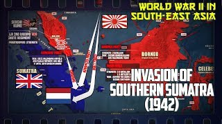 Download lagu WW2 in South-East Asia | The Invasion of Southern Sumatra (1942)