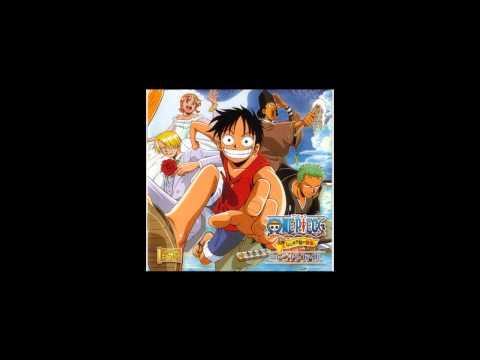 One Piece OST Movie 2