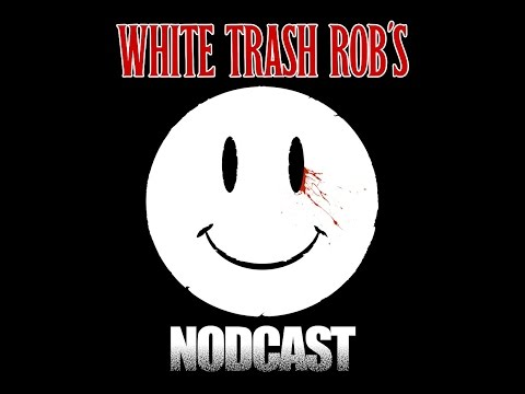 "WHITE TRASH ROB'S NODCAST #25 ""The Lind Brothers' Top Five"" This week: Top 5 Frontmen 12-10-16"