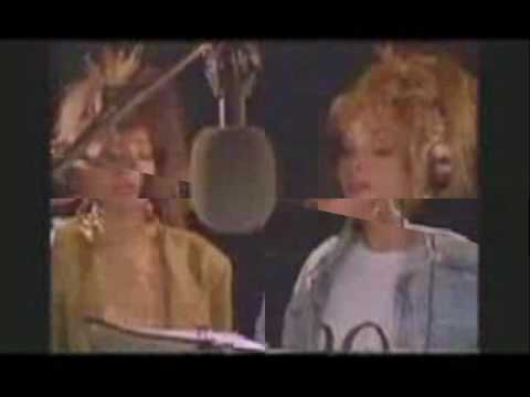 Mel and Kim From a whisper to a scream