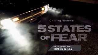 CHILLING VISIONS: 5 States of Fear - Teaser TV Spot