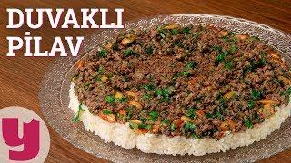 Duvaklı Pilav Tarifi (Diyarbakır'dan Sevgilerle!)   Yemek.com